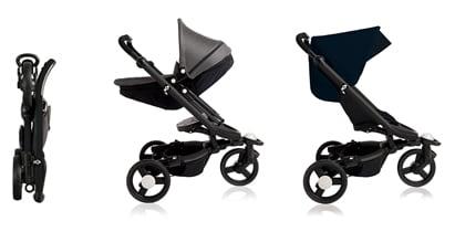 la poussette zen par babyzen meilleure poussette. Black Bedroom Furniture Sets. Home Design Ideas