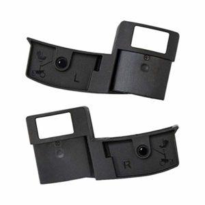 Joolz Adaptateurs Britax-Römer accessoires pour poussette, noir
