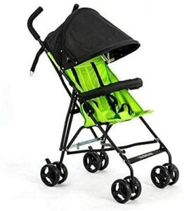 2021 New Tricycle Kids Trike Baby Stroller, Light Stroller, Portable Umbrella, Baby Travel Pliage BB Poussette, Summer Simple Respirant Voiture Bébé Tricycle Poussette Enfant Poussette