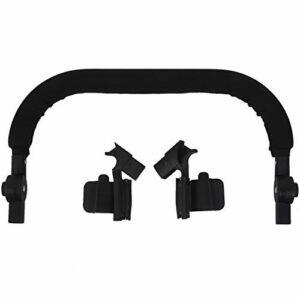 Beada Accoudoir de poussette – Barre pare-chocs pour bébé YOYO, YUYU, Chbaby – Accessoires pour poussette, poussette, fauteuil roulant